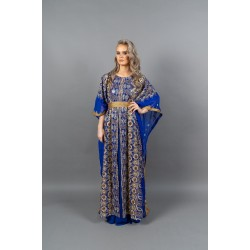 TABINA (ROYALBLUE)
