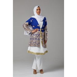 NASEEMA (ROYALBLUE)