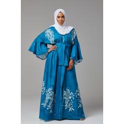 SUMAYA (BLUE)